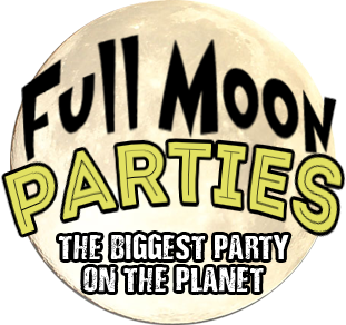 Full Moon Parties